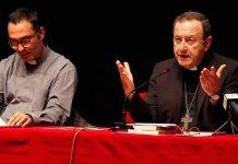 Un momento dell'assemblea pastorale diocesana