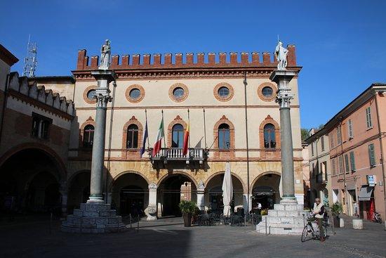 Palazzo Merlato
