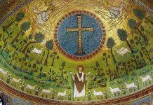 Trasfigurazione, Sant'Apollinare in Classe