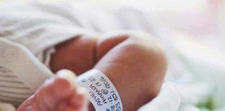 Domenica 17 è la Giornata della prematurità