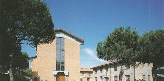 la parrocchia di Pinarella