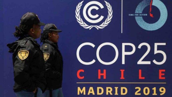 Un manifesto del summit di Madrid