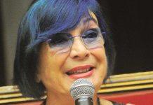 Cristina Mazzavillani Muti