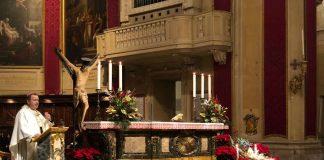 L'omelia dell'Arcivescovo nella Notte di Natale