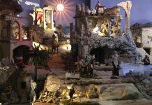 Il presepe del Duomo di Ravenna