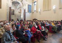 Guido Barbieri incanta la Sala Muratori