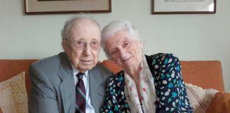 Giampaolo e Marcella Baschetti