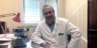 Paolo Bassi, direttore del Reparto di Malattie infettive di Ravenna