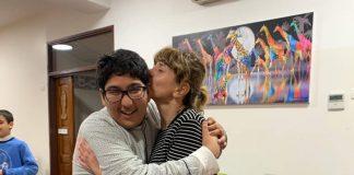 Francesca Masi e Katkut