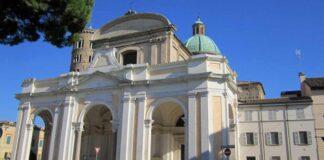 La Cattedrale di Ravenna