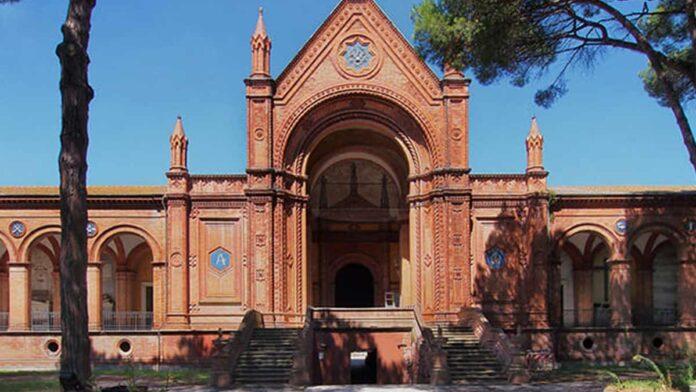 Il cimitero monumentale di Ravenna