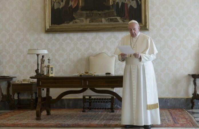 Foto Vatican Media/SIR